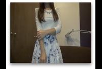 【個人撮影】29歳人妻の欲求不満の捌け口は?(他人棒フェラと拘束電マに高速手マン!編)