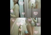 グラマラスなお姉さまのブラ&パンティ試着 僕のお店の試着室09
