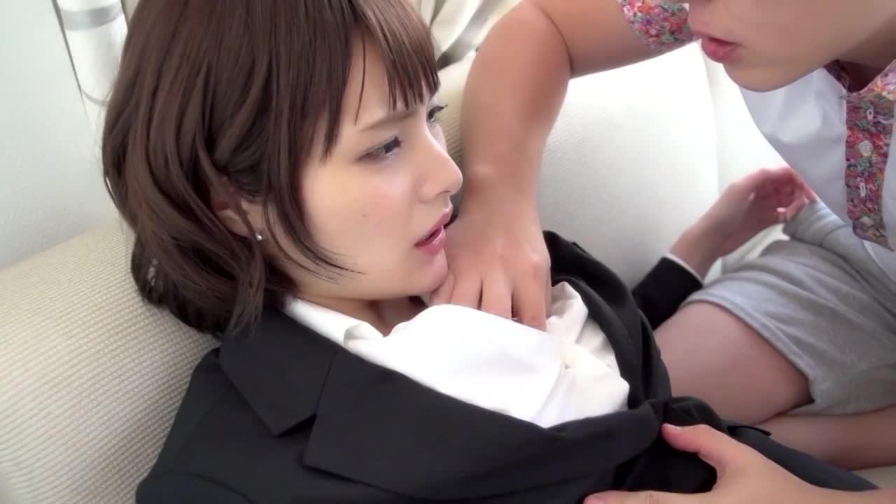 S-cute ヌード
